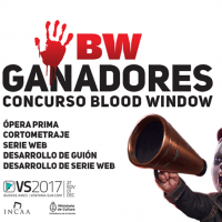 Gualicho Ganador Blood Window